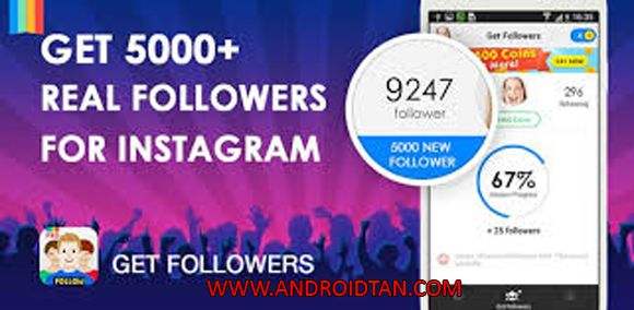 Auto Followers Instagram Apk Free Download Android Terbaru