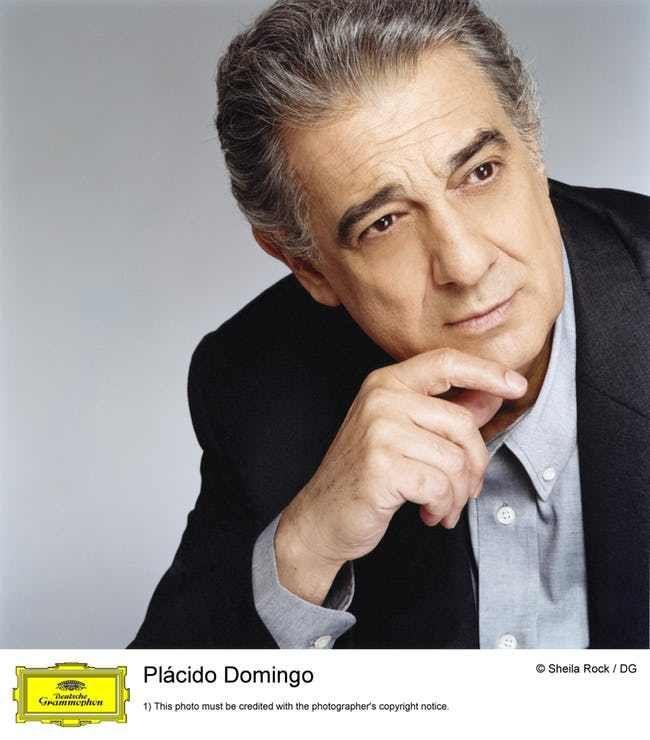 Plácido Domingo! www.kerlagons.com