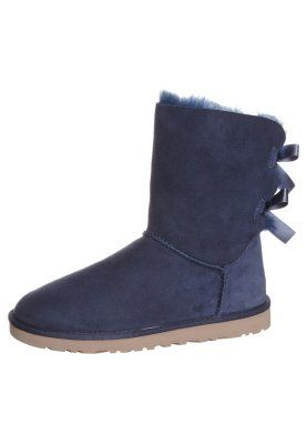 ugg bailey button bleu