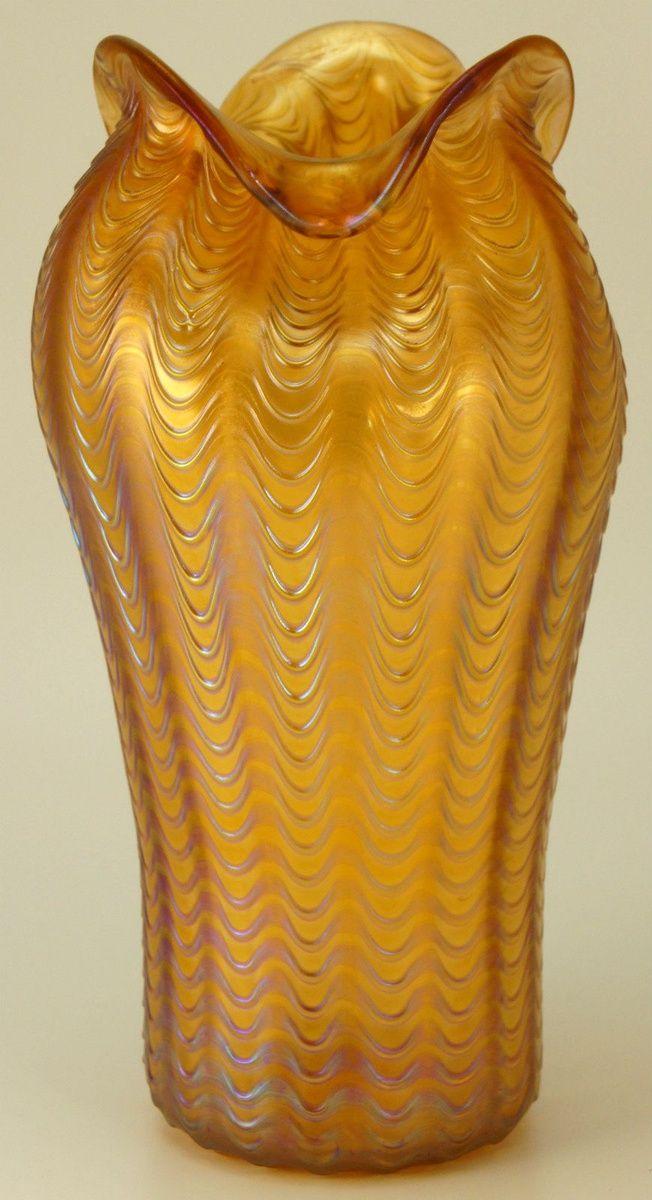 Loetz | Aeolus vase - ca. 1900.