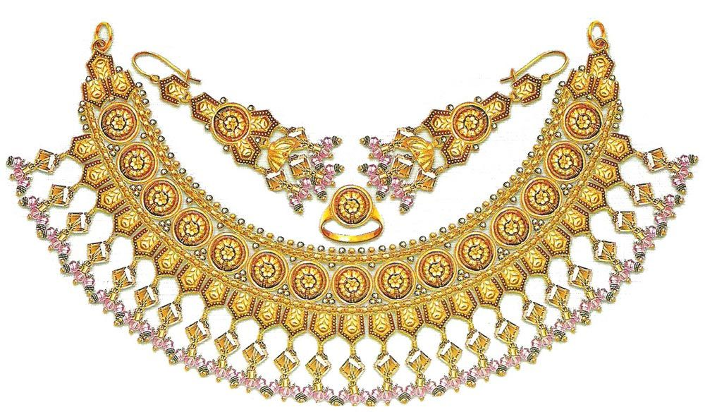 pakistani jewellery - Google Search | jewellery jungle | Pinterest ...