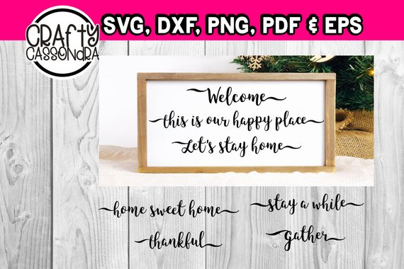 Sayings For Long Wooden Signs Quotes Welcome Home Sweet Home