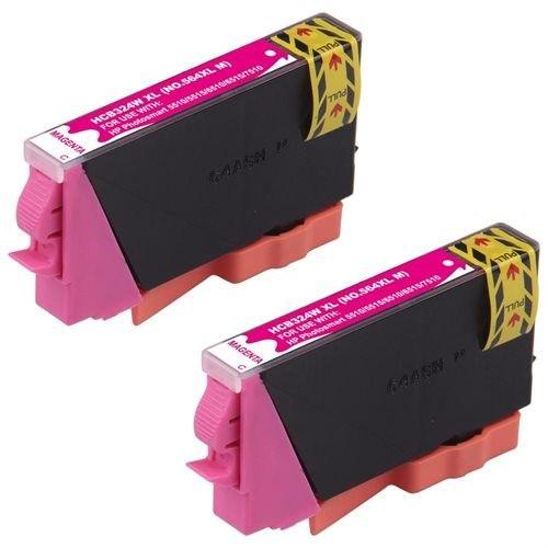 HP Deskjet 3070A/3520/3521/3522 Compatible Ink Cartridge