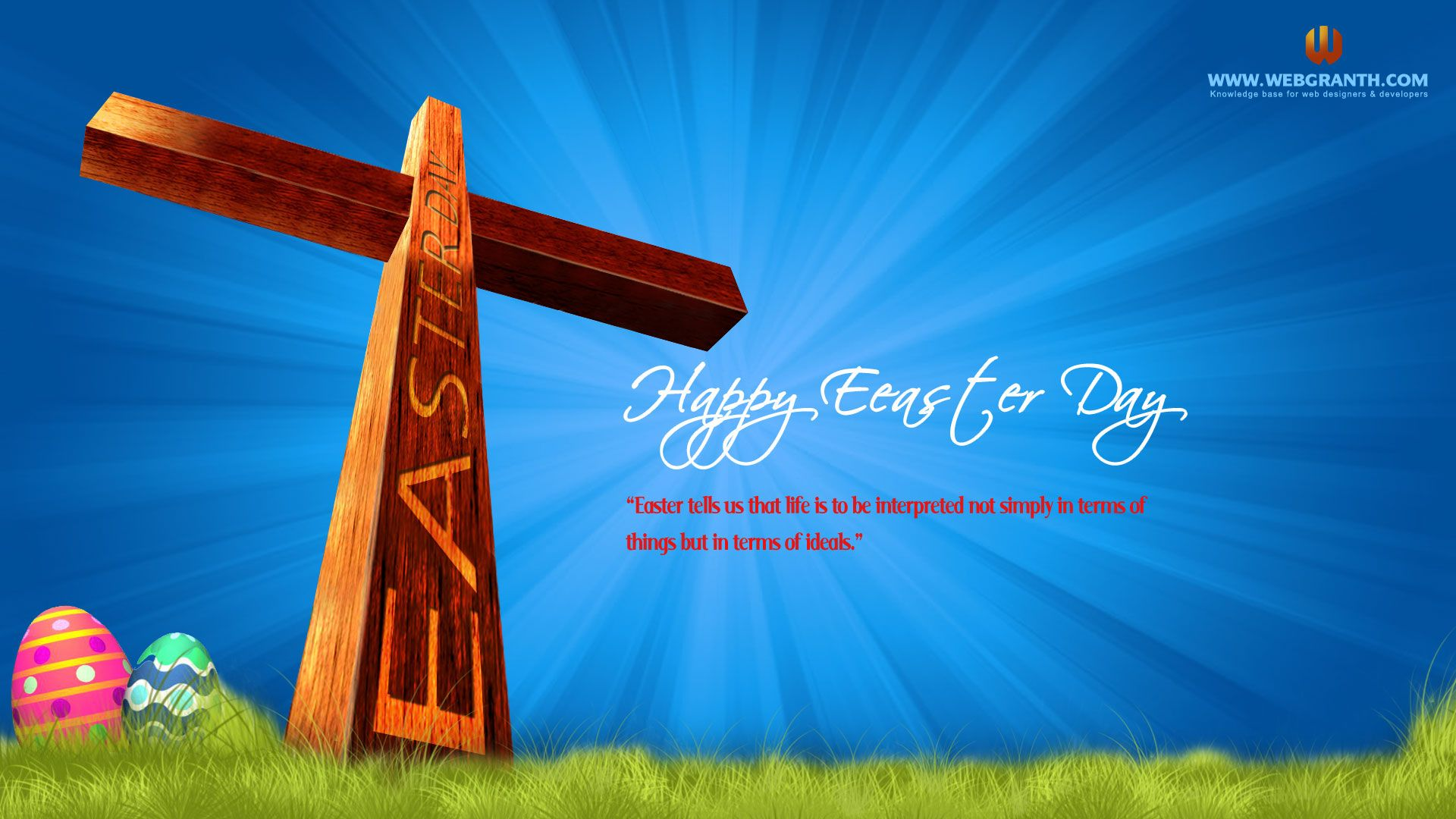 cross devotional religious easter wallpaper free download 1 view