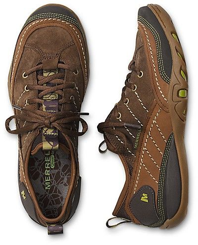 Merrell® Mimosa Lace-Up Shoes | Eddie