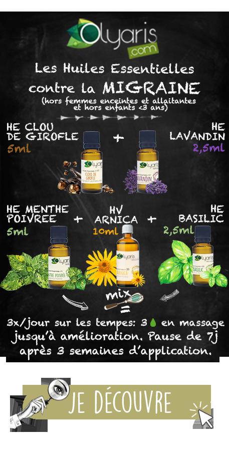 Huiles essentielles anti-inflammatoires: le dossier complet par Olyaris