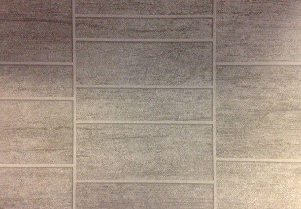 375mm X 8mm Dumapan Stone Tile Beige Piccolo Stone Tiles Beige Pvc Wall