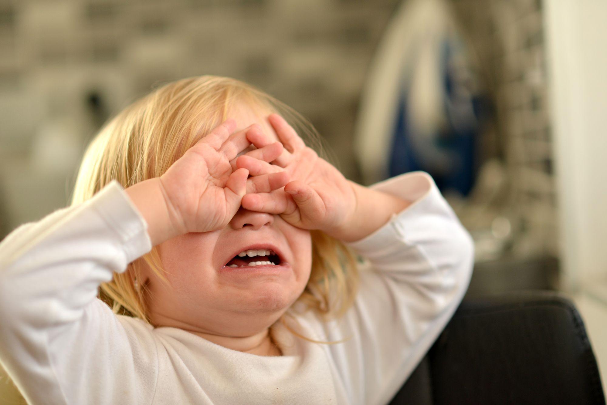 Self Control 50 Ways To Help Preschoolers Practice Self