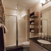Carmens Corner ITS FINALLY TIME TO RENOVATE YOUR OLD CONDO - Time to renovate bathroom