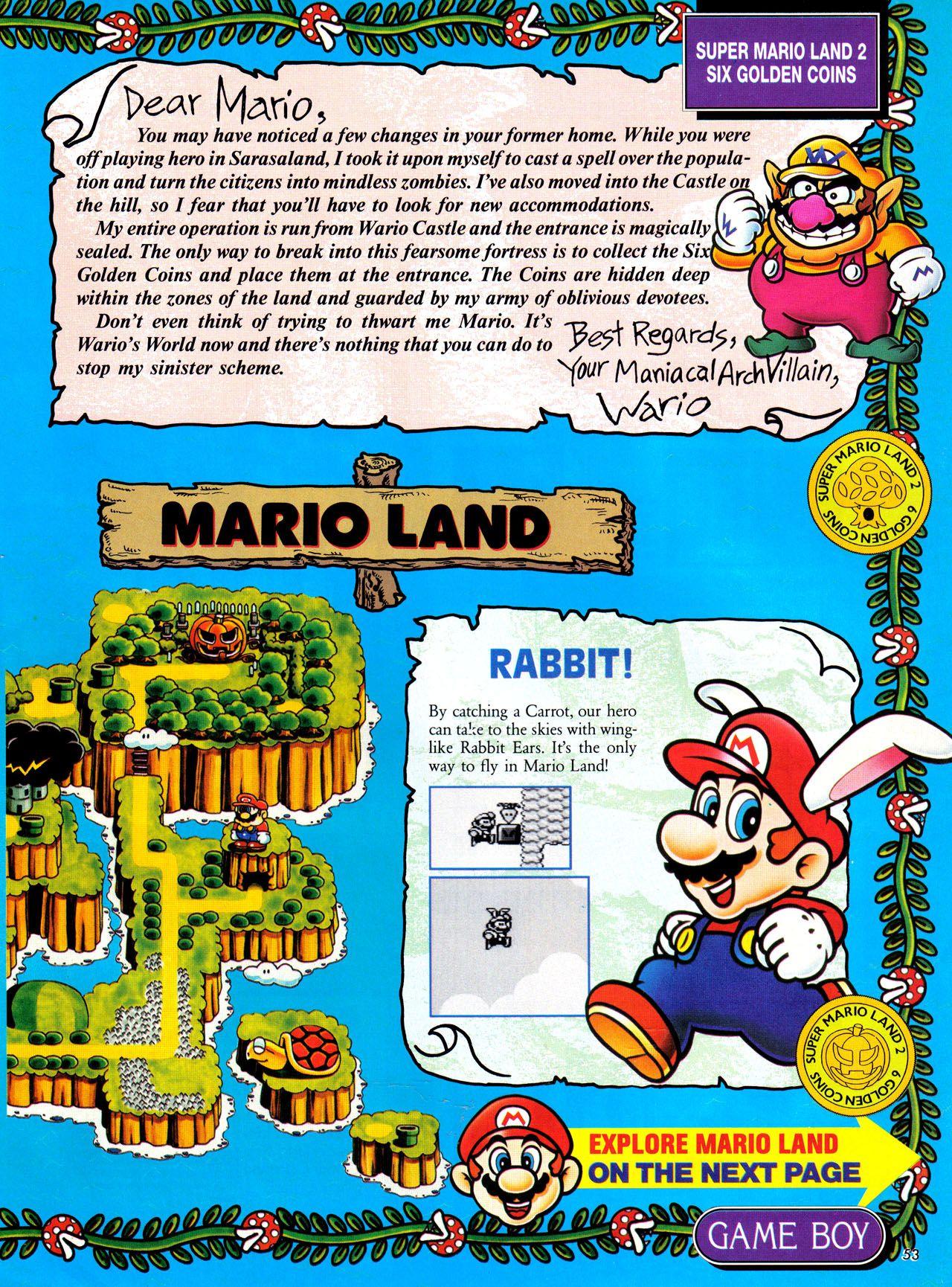 Super Mario Land 2 2 Super Mario Land Super Mario Super Mario Toys