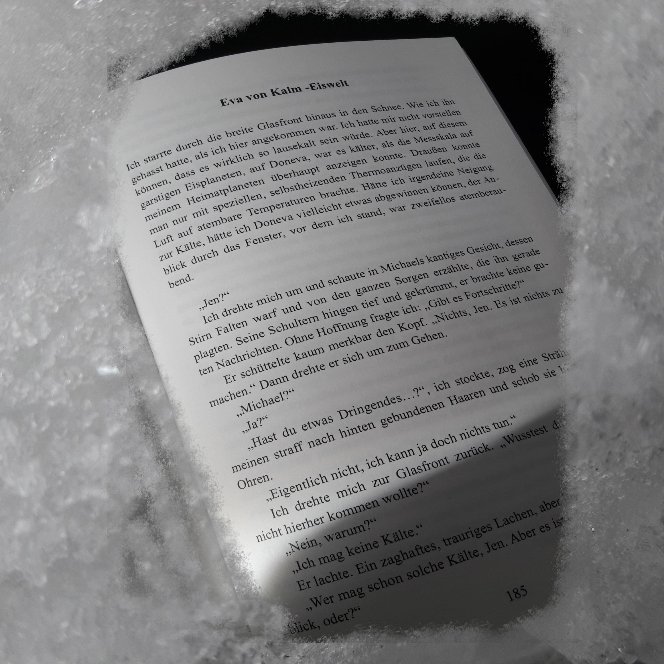 Eiswelt Eine Science Fiction Kurzgeschichte In Der Eine Junge Frau Die Welt Retten Muss Dabei Stellt Sich Ihr Die Frage Was Wichtige Person Personalized Items