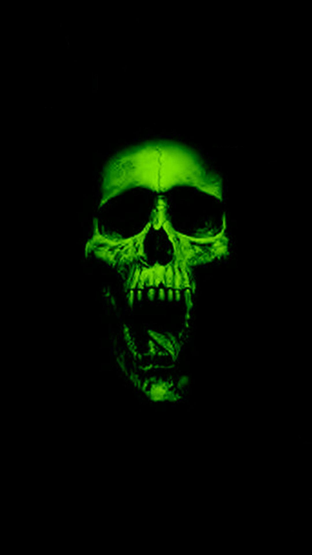 19+ Wallpapers skulls information