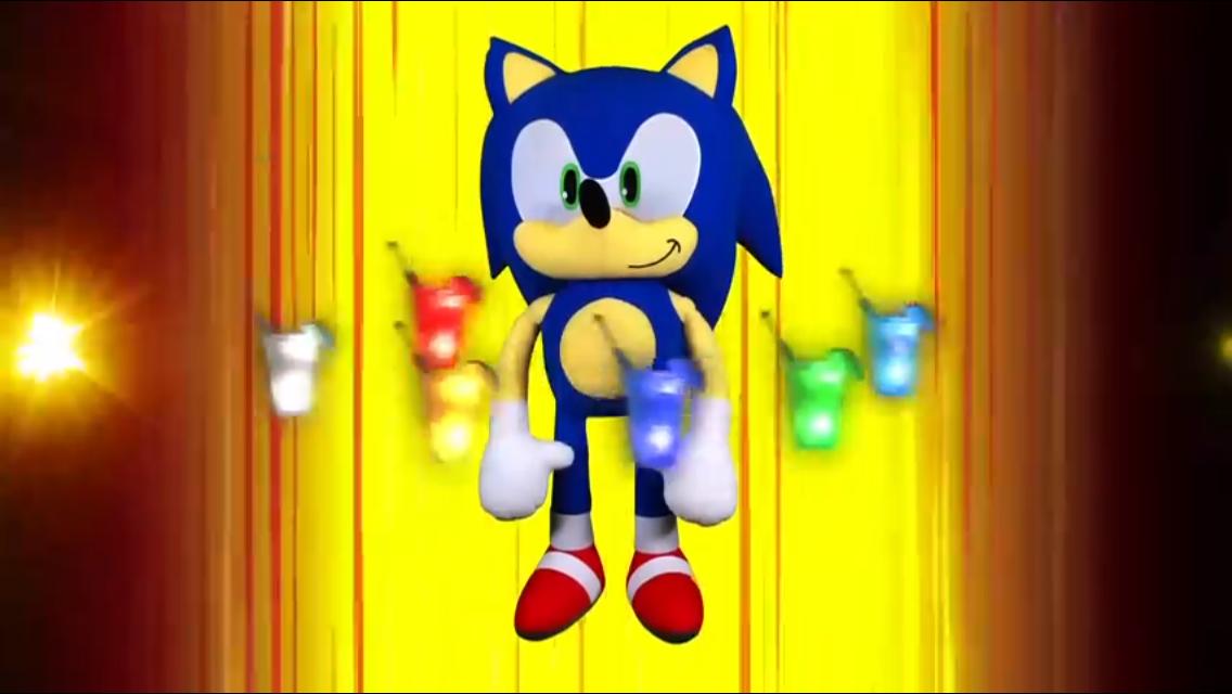 Sonic Power Level Is Over 9000 Sonic Pluto The Dog Pokemon