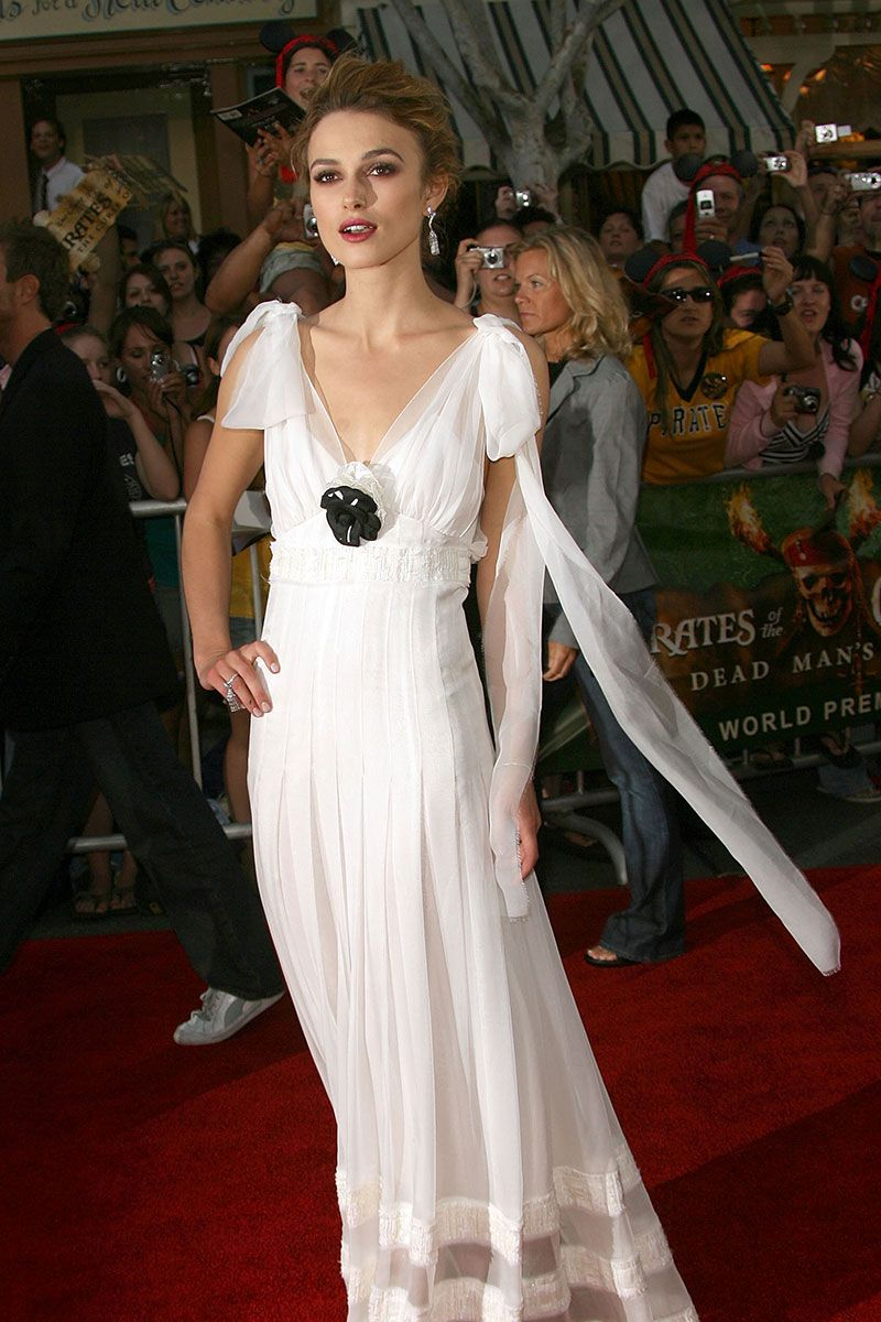 times chanel owned the red carpet june keira knightley and