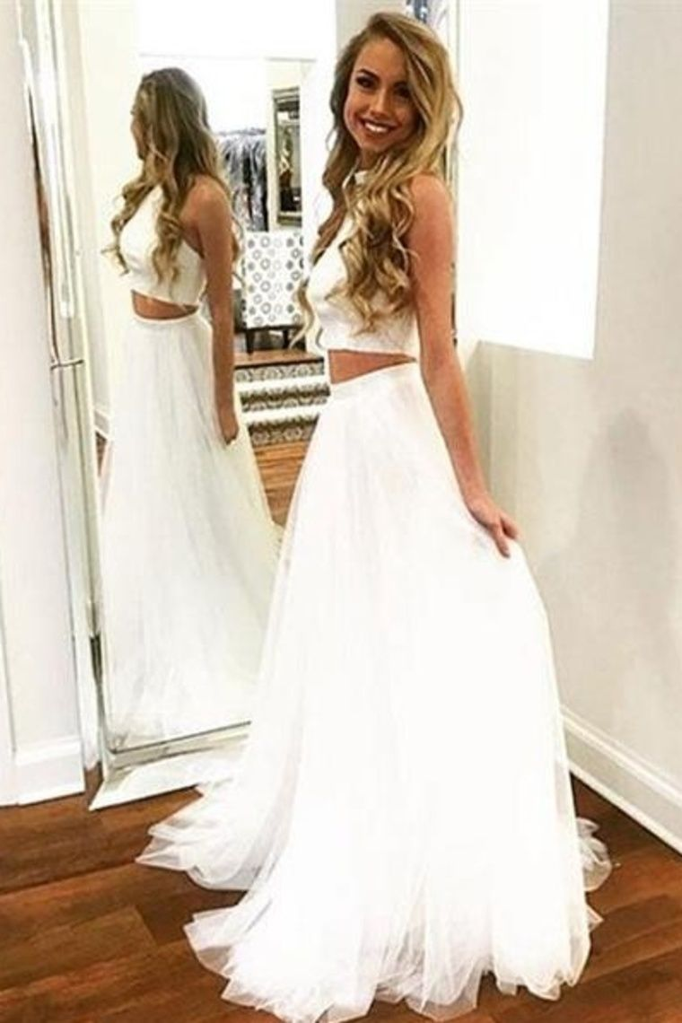 2 Pieces Simple Flowy A Line Ivory Long Open Back Prom Dresses For Teens Us 139 00 Kkppplxtcj Kikiprom Com Prom Dresses For Teens Piece Prom Dress Dresses For Teens [ 1140 x 760 Pixel ]
