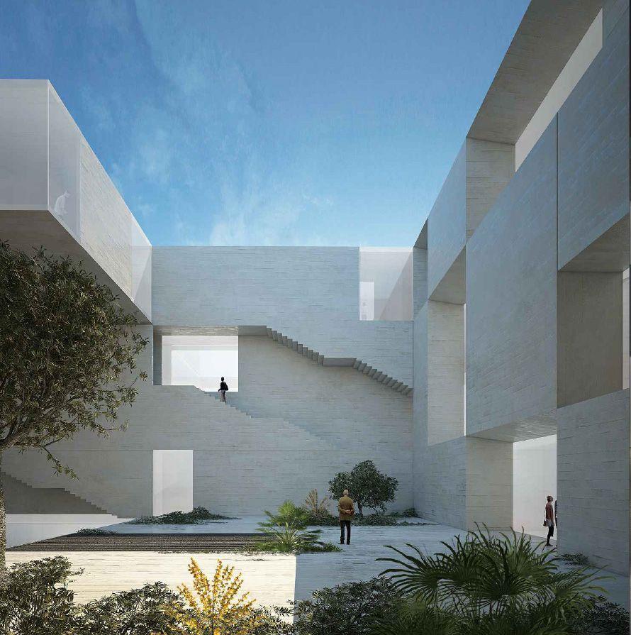Xavier David Architecte Marseille