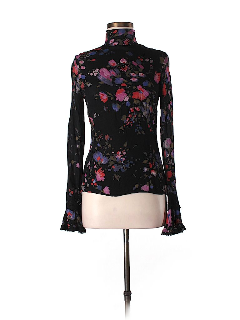Check it out—D&G Dolce & Gabbana Long Sleeve Blouse for $97.99 at thredUP!