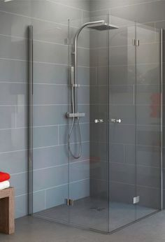 Schulte Duschkabine Alexa Style 2 0 Drehfalttur Eckeinstieg