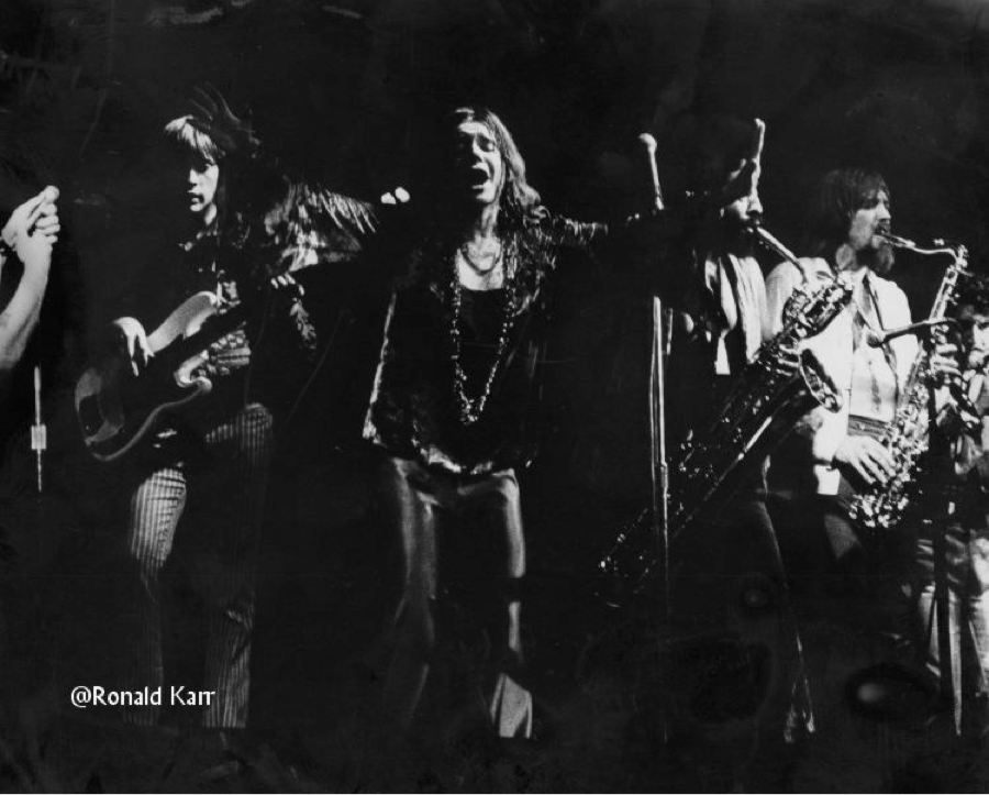Janis performed at the Atlantic City Pop Festival today in 1969. Other performers included Frank Zappa, Joni Mitchell, Canned Heat, and Carlos Santana. Get a taste of the experience here: http://atlanticcitypopfestival.com/webdoc_005.htm