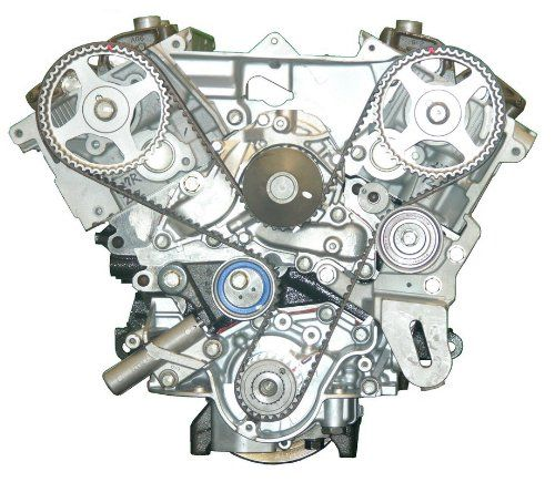 Introducing Professional Powertrain 227r Mitsubishi 6g72 Complete Engine Remanufactured Get Your Car Parts Here And Follow Us Fo Mitsubishi Engineering Coding