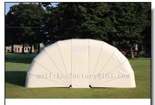 French Style Canopy Portable Car Garage Shelter, Car Shelter Garage Tent, Portable  Folding Car