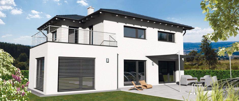 walm 158 das 158 m2 malli haus mit walmdach haus au en pinterest walmdach h uschen und. Black Bedroom Furniture Sets. Home Design Ideas