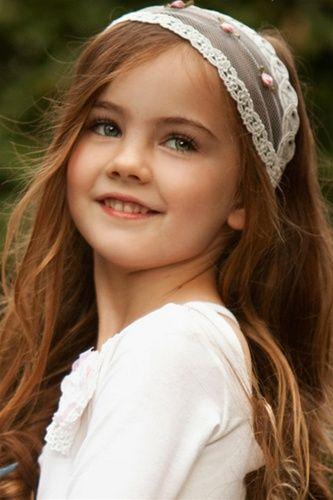 Lil Aura Redhead