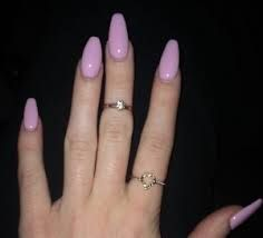 Get Ideas For Diffe Acrylic Nail Shapes And Designs To The Prefect Look Your Hands