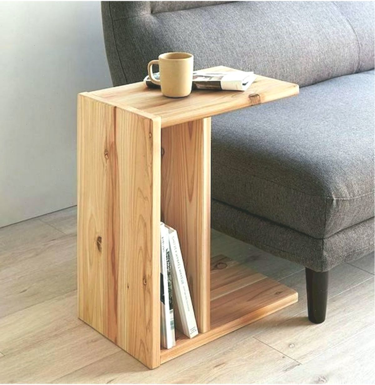 50 Superb Diy Wood Furniture For Your Small House And Cost
