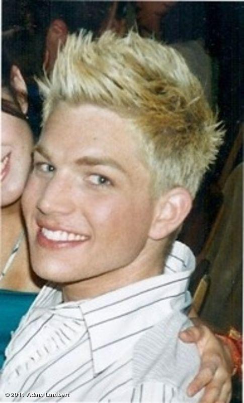 Young Adam Adam Lambert Adam Style Celebrities