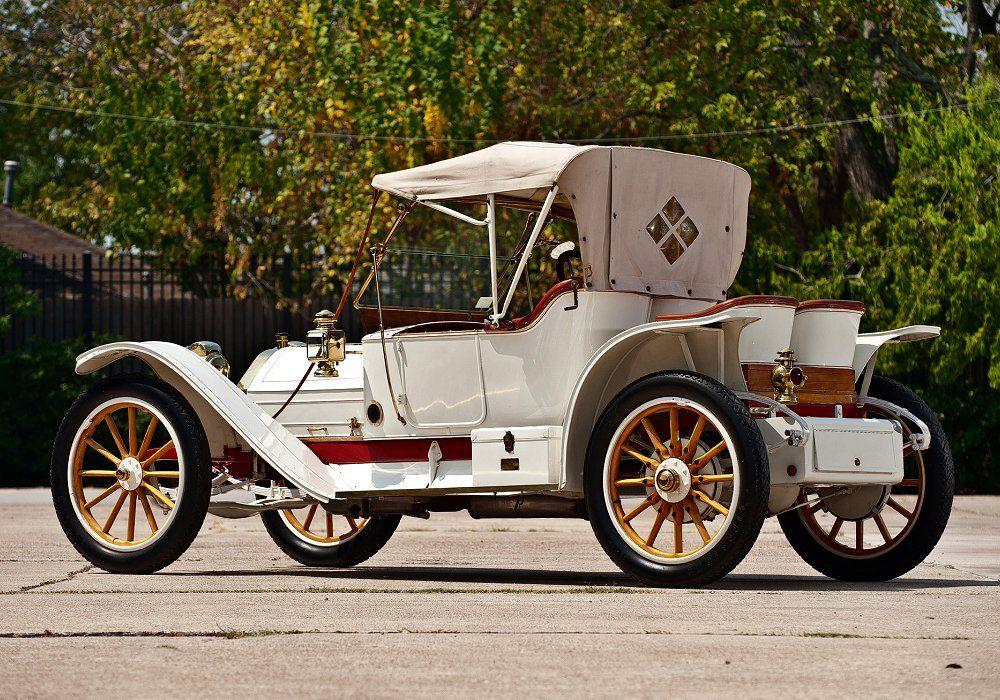 1910 ottospeedster veteran car classic cars antique cars