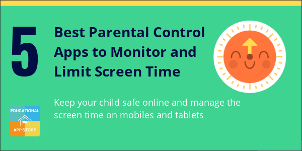 Here are our parental control apps to keep