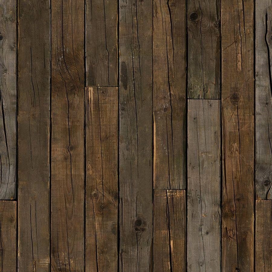 Papier peint Scrapwood 10 - NLXL by Arte | Papier peint, Décoration intérieure bois et Papier ...