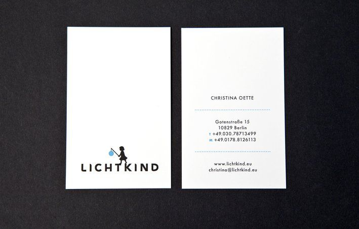 Visitenkarte Corporate Design Visitenkarten Karten Und