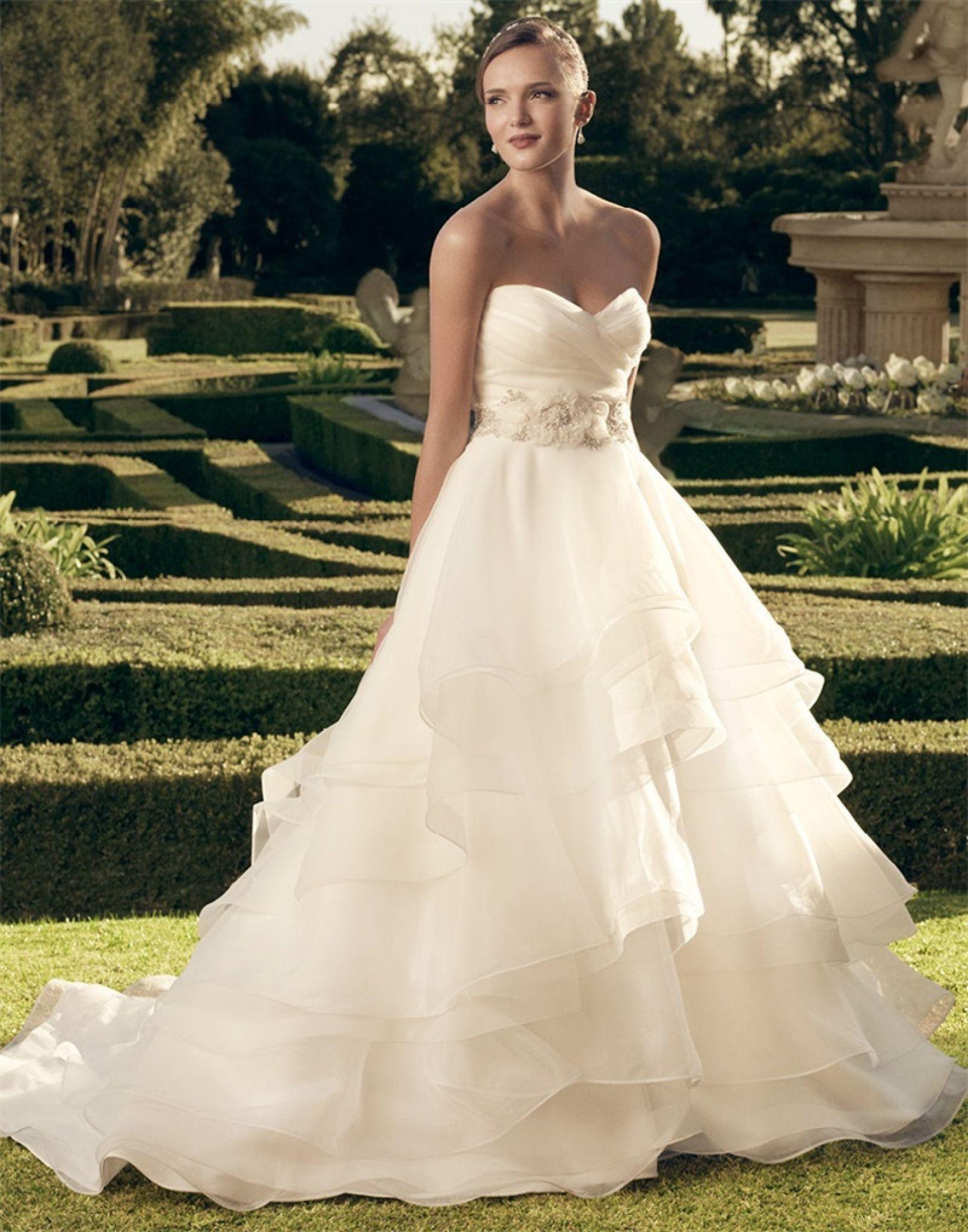 Flowy wedding dress with sleeves  light flowy wedding dresses  wedding dresses for guests Check more