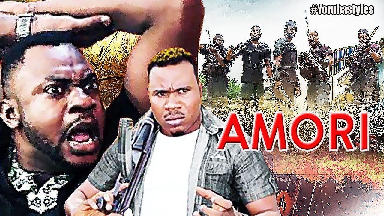 Amori - 2018 Yoruba Movies| New Yoruba Movies 2018| Yoruba