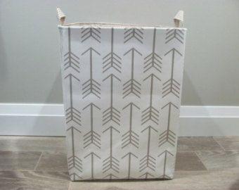 Fabric Container Laundry Bagslaundry Basketstoy