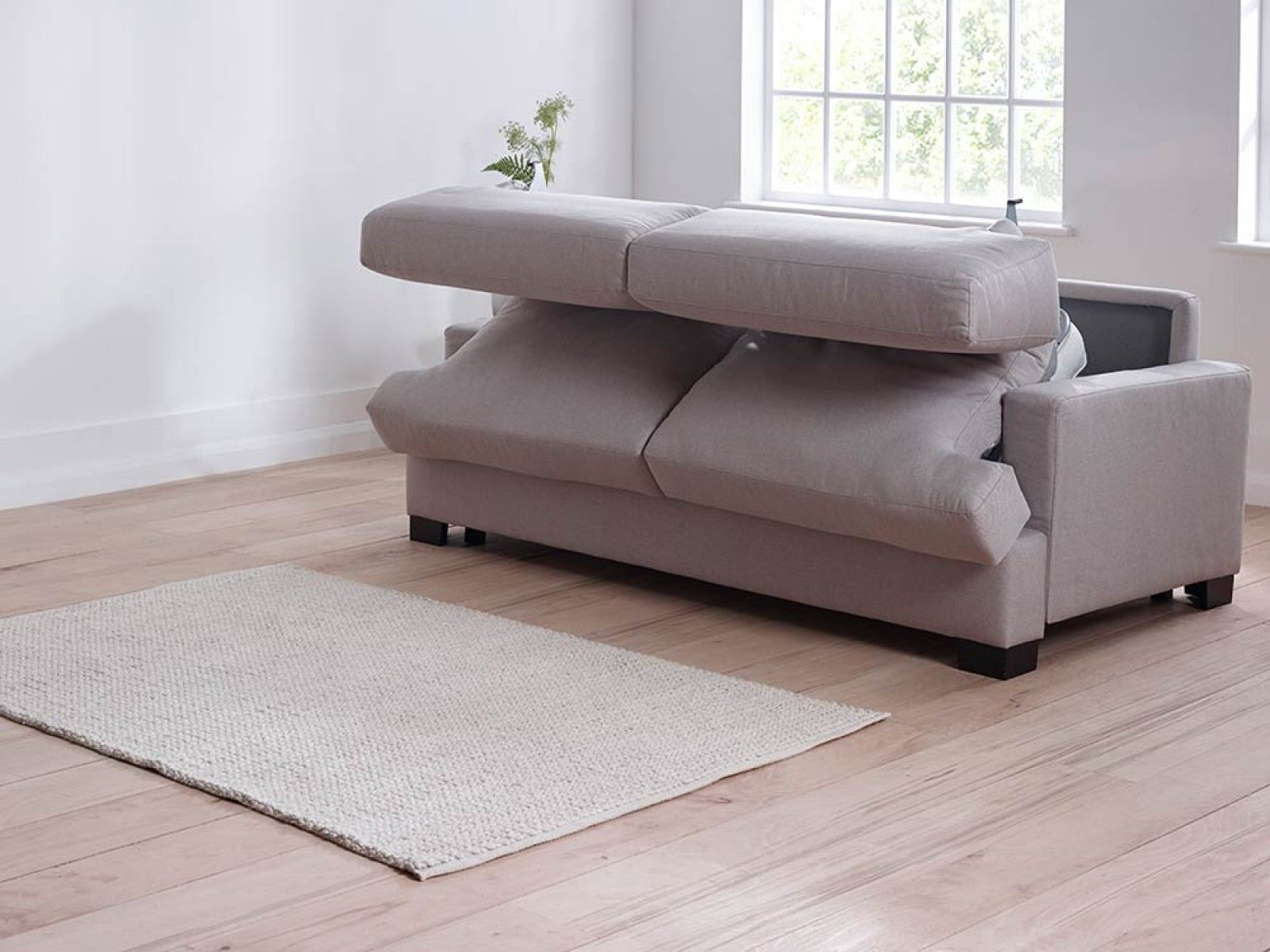 Daphne Sofa Bed Modern Single Movement Sofa Bed Simple And Easy