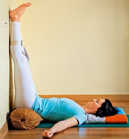 6 yoga poses to help you sleep better  yoga poses basic