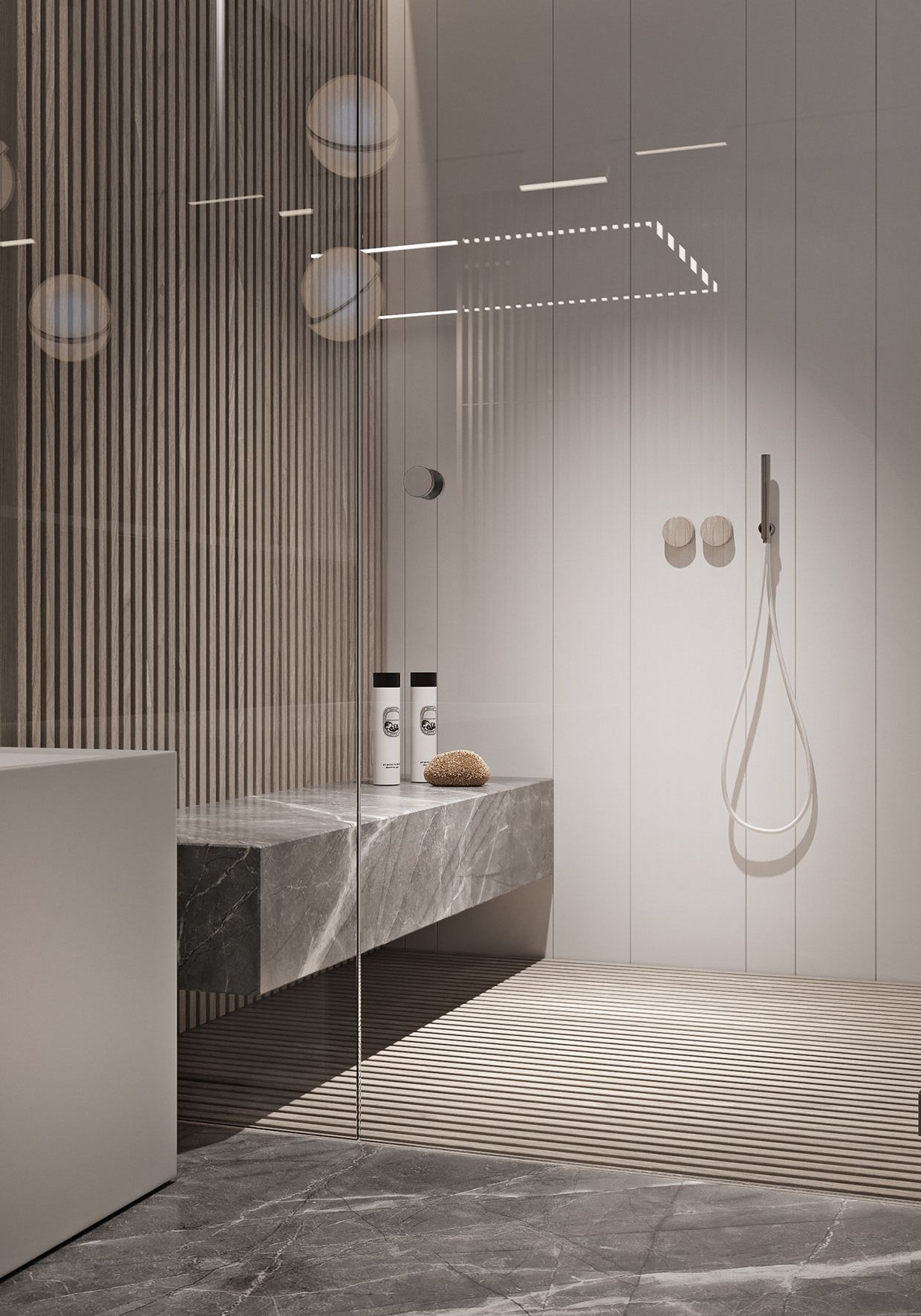 Remodeling Bathroom Ideas From Standard To Modern To Beach Inspired Bathroom Desi Luxury Bathroom Master Baths Luxury Master Bathrooms Modern Bathroom Design