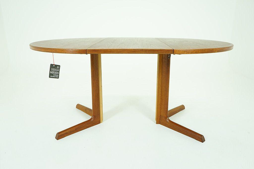 310 214 Teak Dining Table Teak Dining Table Mid Century Dining