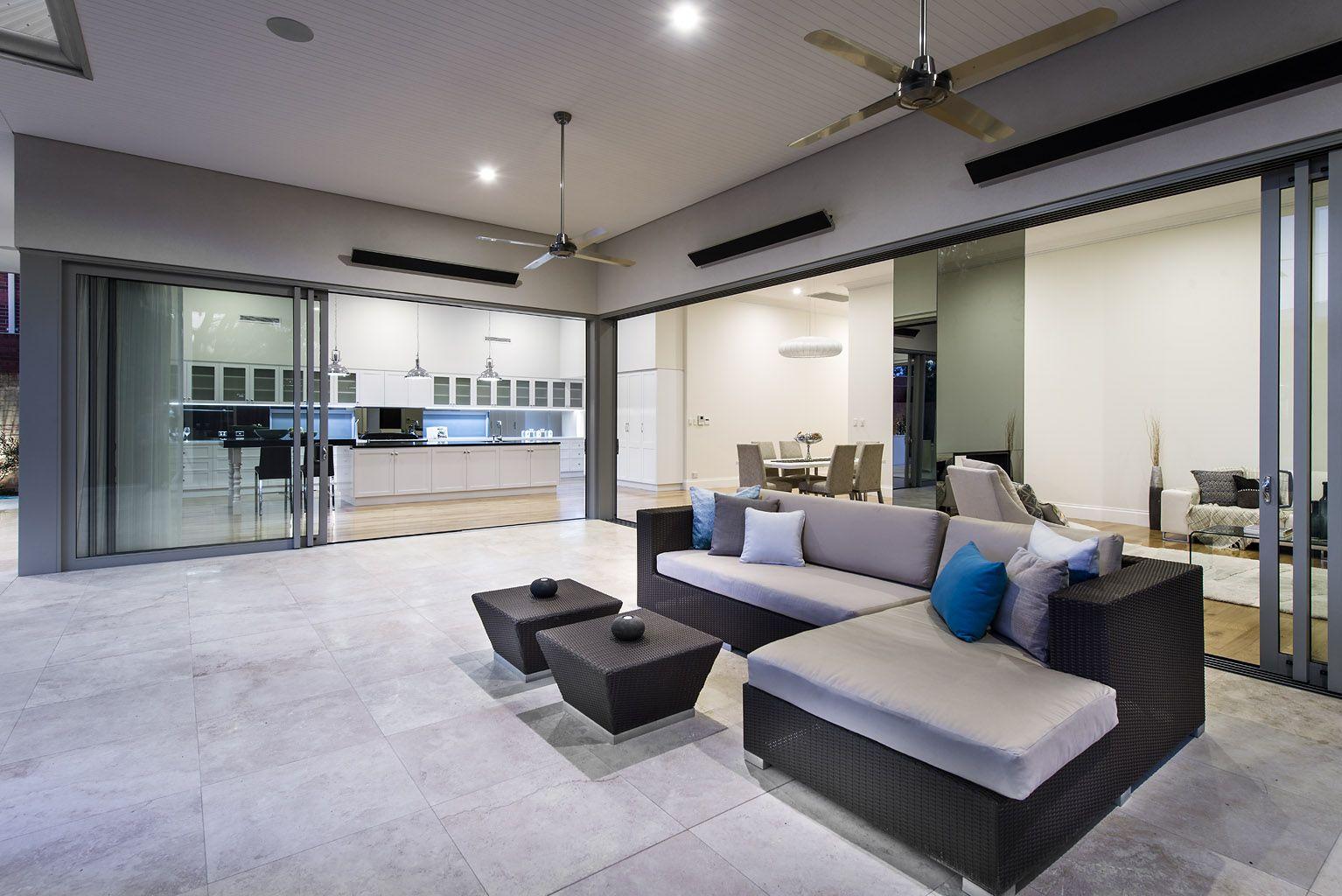 Cambuild Custom Home Builder Perth, Western Australia