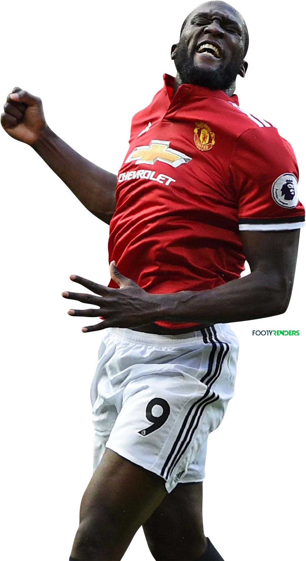 Romelu Lukaku Render Manchester United View And Download Football Renders In Png Now Fo Manchester United Team Romelu Lukaku Manchester United Football Club