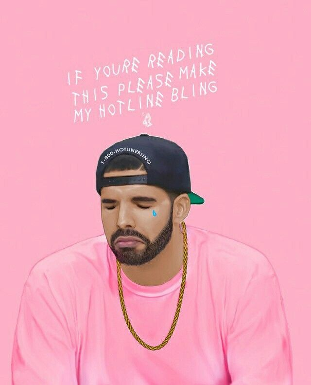 Drake Iphone Wallpaper: Pin By Samantha Barrios On Hip Hop Made Me Do It
