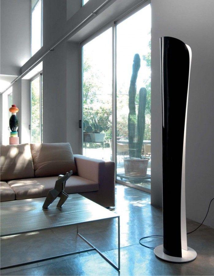 Cadmo floor lamp by artemide http ecc co nz lighting