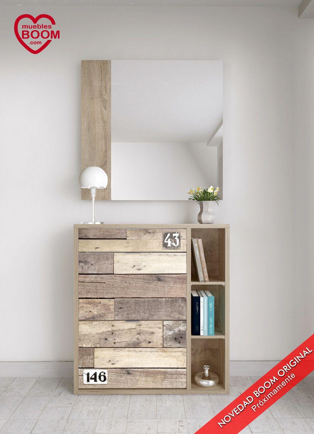 muebles para el recibidor chulos chulos muy pronto disponibles en http