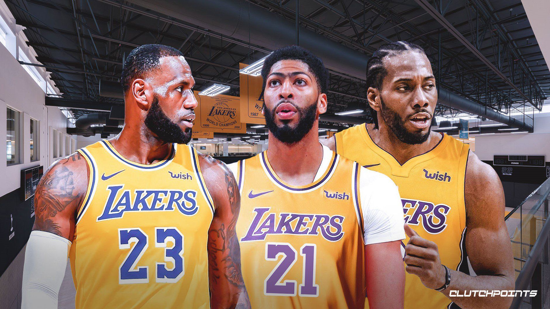 Nba News Kawhi Leonard Joining La Lakers Confirmed Nba News La Lakers Lakers