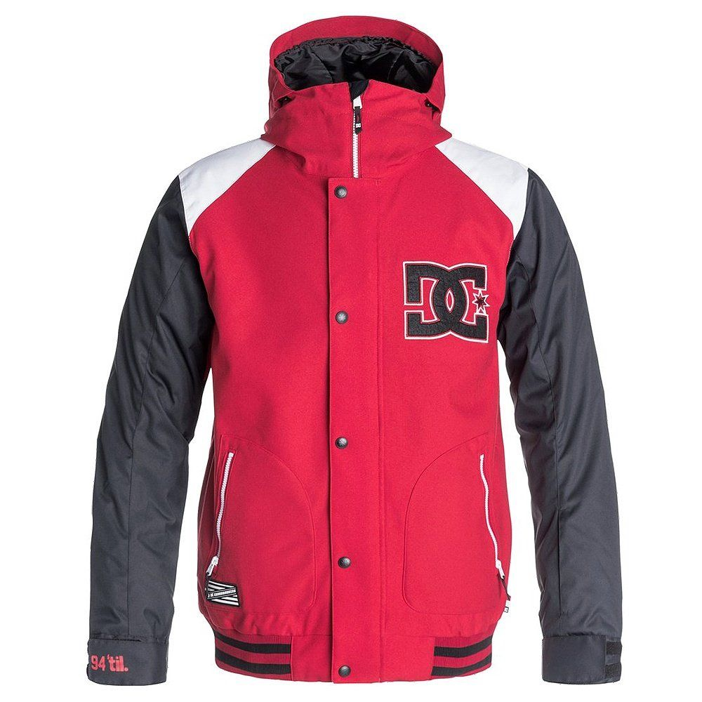 4c523d220 DC DCLA Insulated Snowboard Jacket (Men's) | Peter Glenn | clothes ...