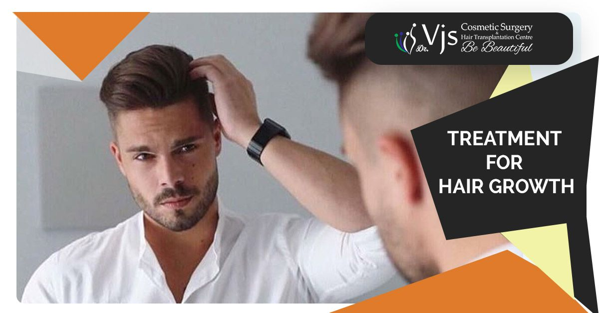 How does PRP therapy can help to treat the problem of hair