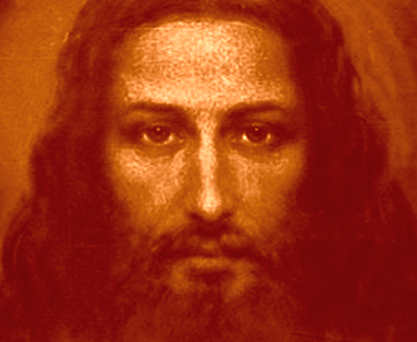 Face Of Jesus Discovery Channel | Real FACE OF JESUS ...